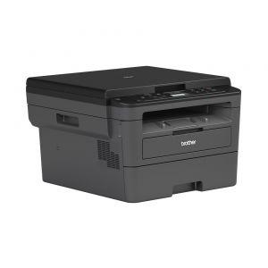 BROTHER DCP-L2512D tiskárna GDI 30 str./min, kopírka, skener, USB, duplexní tisk