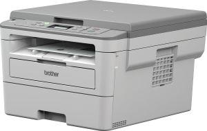 BROTHER DCP-B7520DW TONER BENEFIT tiskárna PCL 34 str./min, kopírka, skener, USB, duplexní