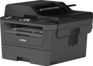 BROTHER MFC-L2712DW tiskárna GDI 30 str./min, kopírka, skener, USB, duplexní tisk, LAN, Wi