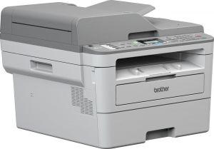BROTHER MFC-B7715DW TONER BENEFIT tiskárna PCL 34 str./min, kopírka, skener, USB, duplexní