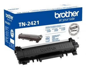 BROTHER TN-2421 (standardní toner na 3 000 str. A4)