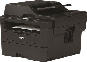 BROTHER DCP-L2552DN tiskárna PCL 34 str./min, kopírka, skener, USB, duplexní tisk, LAN, AD
