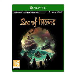 XBOX ONE - Sea of Thieves