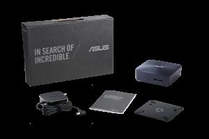 ASUS UN65U i7-7500U/128GB ssd/4GB/ bez OS
