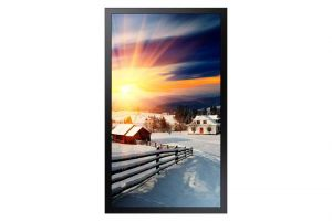 "75"" LED SAMSUNG OH75F- HB,outdoor,IPx,HDB-T,24/7"