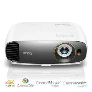 DLP Proj.BENQ W1700 - 2200lm,UHD,HDMI,USB,rep