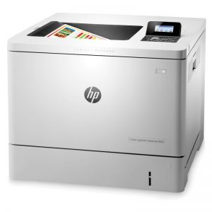 HP Color LaserJet Enterprise M553dn (A4, 38 ppm, USB, Ethernet), Duplex