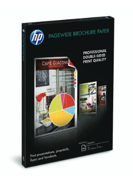 HP Z7S67APageWide Bro GL A4 200Sh FSC Paper
