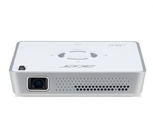 ACER C101i LED, WVGA (854x480), 150 ANSI, 100000:1,HDMI, USB( typ A), 0.61kg