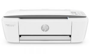 HP All-in-One Deskjet Ink Advantage 3775 - Stone (A4, 8/5,5 ppm, USB, Wi-Fi, Print, Scan,