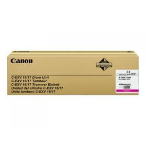 Válec CANON CLC5151, magenta, CEXV16/17, 0256B002 - poškození obalu C (viz. popis)