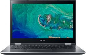 """ACER Spin 3 (SP314-51-529C) INTEL Core i5-8250U/8GB+N/A/256GB+N/14"""" FHD IPS Multi-touch LC"""