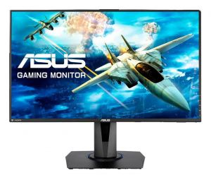"27"" LED ASUS VG278Q - Full HD, 16:9, HDMI, DVI, DP, 144Mhz, FreeSynct, 1ms"