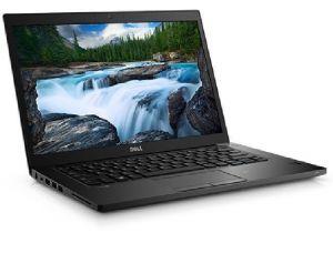 """DELL Latitude 7480/i5-7300U/4GB/128GBSSD/INTEL HD 620/14.0"""" FHD/Win 10 Pro 64bit/Black"""
