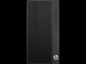 HP 290 G1 MT i3-7100/4GB/500GB/DVD/W10P