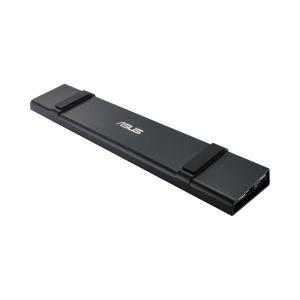 ASUS USB 3.0 Univerzální dokovací stanice HZ-3B - černá