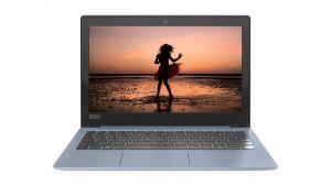"LENOVO IdeaPad 120S 11,6""HD/N3350/32GB/4G/INT/Win10H modrá"