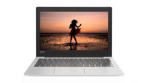 """LENOVO IdeaPad 120S 11,6""""HD/N3350/32GB/4G/INT/Win10H bílá"""