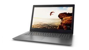 LENOVO IdeaPad 320 15.6 FHD/N4200/4G/2T/INT/DVD/W10H/černý