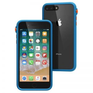 CATALYST Impact Protection case, blue-pro APPLE iPhone 8+/7+