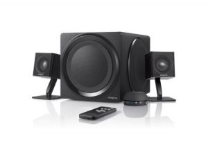 Speaker CREATIVE T4, 2.1, Bluetooth, black