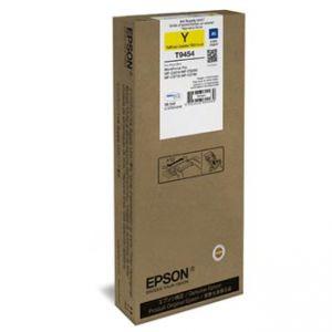 EPSON originální ink C13T945440, yellow, 5000str., 1x38.1mlml, EPSON WF-C5210, C5290, C571