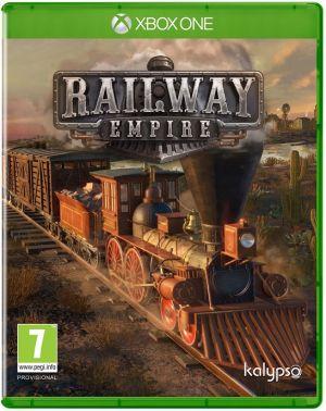 XBOX ONE - Railway Empire