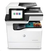 HP PageWide Enterprise Color MFP 780dn (A3, 45 ppm, USB 2.0, Ethernet, duplex, tray, Print