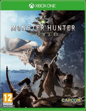 XOne - MONSTER HUNTER: WORLD