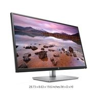 "HP LCD IPS Monitor 32s LED backlight AG; 31.5"" matný; 1920x 1080; 6M:1, 250cd, 5ms, VGA,1x"