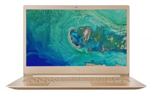 "ACER Swift 5 (SF514-52T-81VF) Core i7-8550U/16GB+n/a/512GB+N(M.2)/14"" FHD IPS Multi-touch"