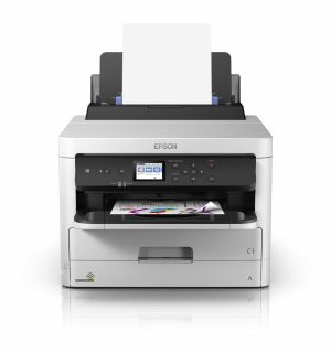 EPSON WorkForce Pro WF-C5210DW 4800x1200dpi, 34/34 ,wifi, USB