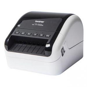 BROTHER QL-1110NWB Tiskárna samolepicích štítků