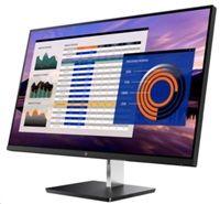 HP EliteDisplay S270n / 27 IPS 3840x2160 / 350cd / 1300:1 / 5,4ms / DP 1.2, HDMI 2.0, HDMI