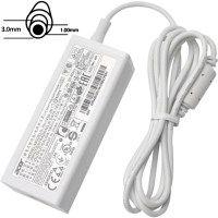 ACER orig. NTB adaptér 45W19V AC 3.0x1.0 mm (bez síťové šňůry) bílý