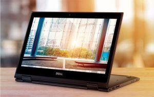"""DELL Latitude 3390 (2v1)/Pentium 4415U/4GB/128GB SSD/INTEL HD 610/13.3"""" FHD Touch/Win 10 P"""