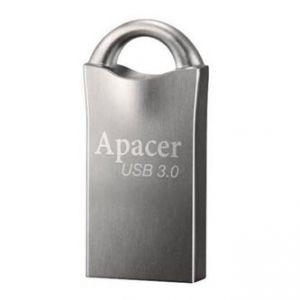 APACER USB Flash Drive, 3.0, 16GB, AH158, stříbrná, AP16GAH158A-1