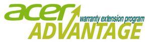 ACER záruka 4 roky NTB Extensa + TravelMate CARRY IN (1st ITW) - min. 5ks