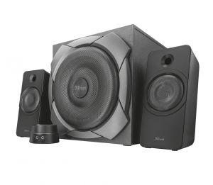 TRUST Zelos 2.1 100 Watt Speaker set zvuk. systém