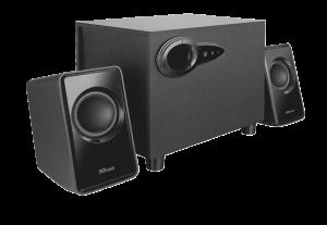 zvuk. systém TRUST Avora 2.1 Suwoofer Speaker set