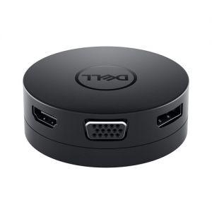 DELL Mobilní adaptér USB-C - DA300