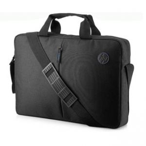 "HP 15,6"" Value Topload Case - Taška na notebook černá z nylon"