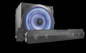 TRUST GXT 668 Tytan 2.1 Soundbar zvuk. systém