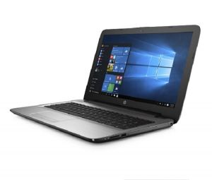 HP 250 G6 i5-7200U 8GB SSD-256GB Intel HD / 15,6 FHD / Win 10 silver