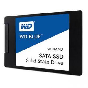 SSD Western Digital SATA III, 500GB, GB, WD Blue, WDS500G2B0A 530 MB/s,560 MB/s