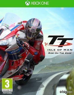 XBOX ONE - TT: Isle of Man