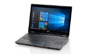 "Fujitsu LIFEBOOK U728 i7-8650U/16GB/512GB SSD/HD620/12.5"" FHD TOUCH/TPM/FP/SC/LTE/Palm/Win"