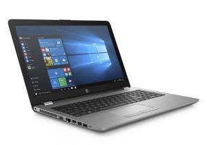 HP 250 G6 i3-6006U 15.6 FHD, 8GB, 256GB SSD, DVDRW, WiFi, silver, W10