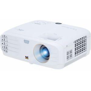Viewsonic  PX747-4K UHD/3500 lm/12 000:1/HDMI/VGA/USB/USB mini/RS232/Repro