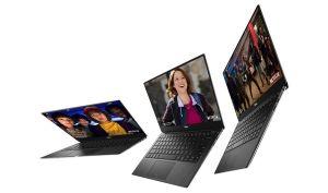 """DELL Ultrabook XPS 13 (9370)/i7-8550U/16GB/512GB SSD/Intel HD 620/13.3"""" QHD+ Touch/Win 10"""